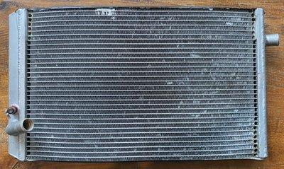 F1 water radiator used
