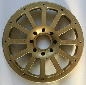 Adolf RS Wheel centre 13''