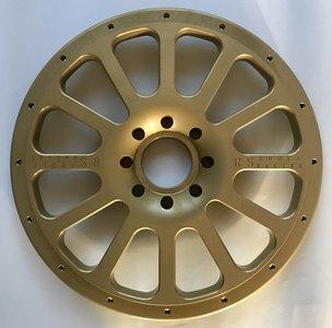 Adolf RS Wheel centre 14''