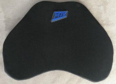MJK chest protector