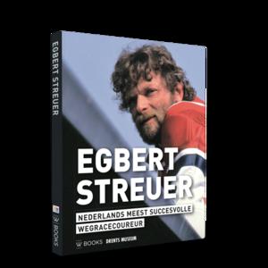 Book Egbert Streuer
