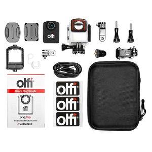 Olfi one.five Black